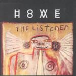 the listener vinyl cover